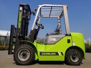 Xe nâng Zoomlion