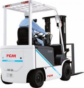 xe nâng TCM