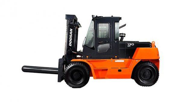 Xe nâng dầu Doosan 10 – 16 tấn
